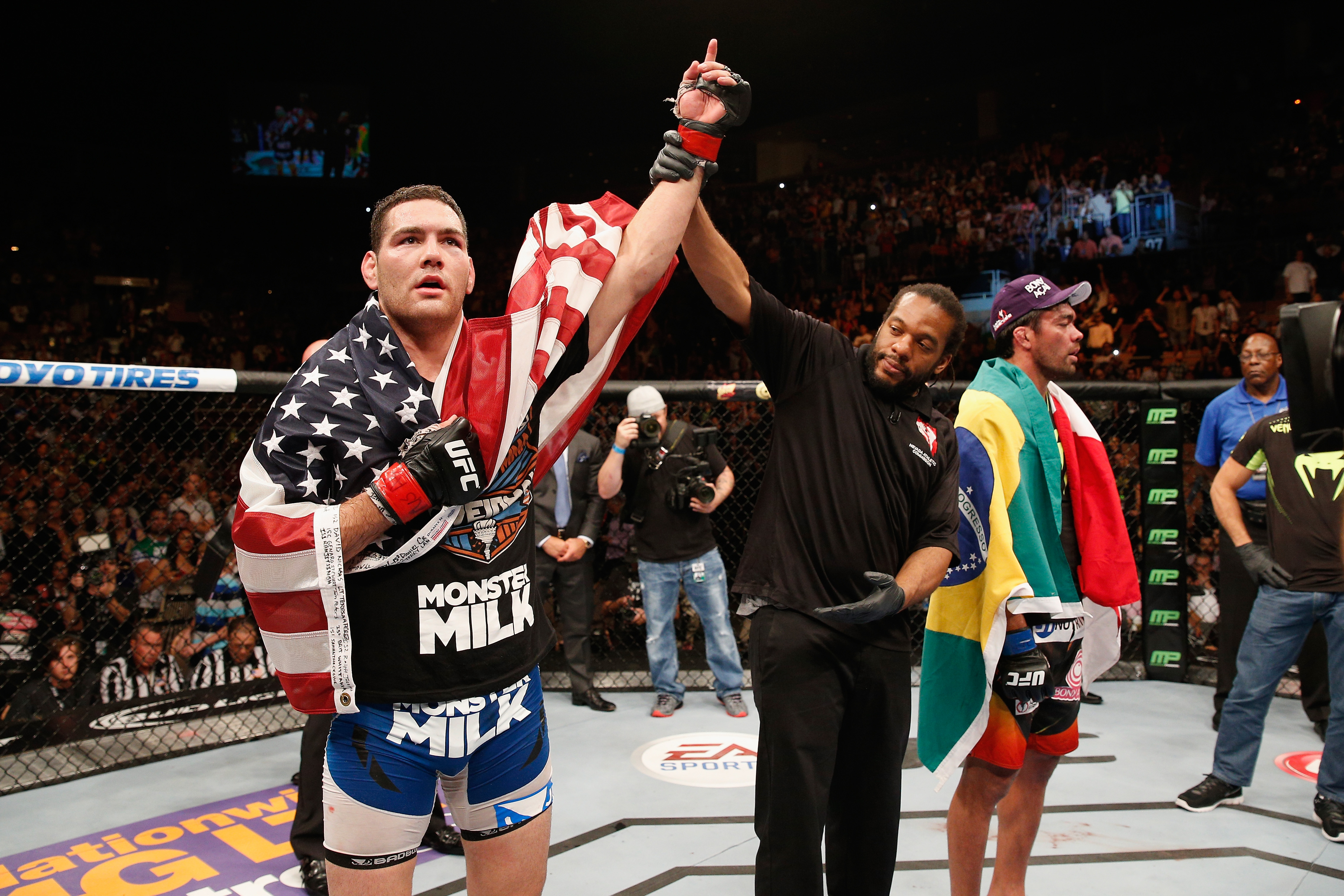 Chris Weidman Wallpaper Chris Weidman Former Ufc